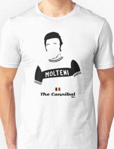 The Cannibal - Bici* Legendz Collection Unisex T-Shirt