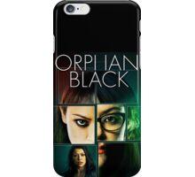 Orphan Black Design iPhone Case/Skin