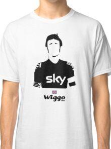 Wiggo - Bici* Legendz Collection  Classic T-Shirt