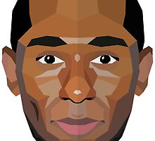 Mos Def by OohFaced