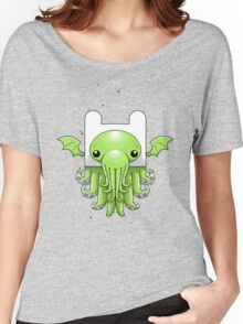 Finn Cthulhu Women's Relaxed Fit T-Shirt