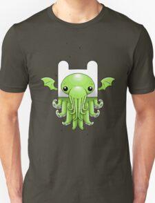 Finn Cthulhu Unisex T-Shirt