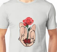 A Rose For the One I love Tee Unisex T-Shirt