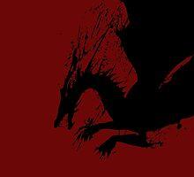 Dragon logo by Greven