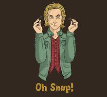 Oh Snap! Unisex T-Shirt