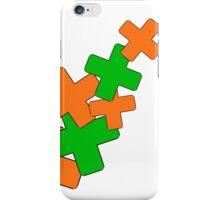 multi plus iPhone Case/Skin