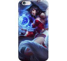 Ahri - New SplashArt iPhone Case/Skin
