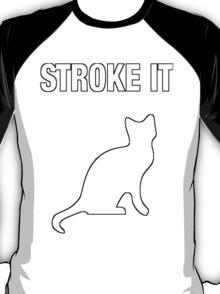 Stroke It Baby T-Shirt