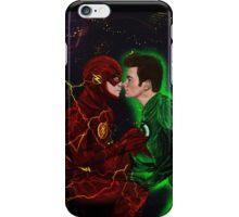SuperBoyfriends iPhone Case/Skin