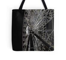 Night weel Tote Bag