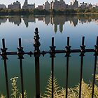 Lago Central Park by JimmyNavarro