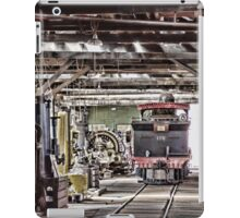 Living History iPad Case/Skin