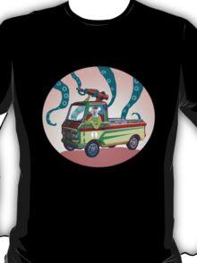 retro patrol  T-Shirt