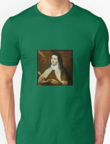 Teresa de Avila 1515 - 2015, Rubens T-Shirt