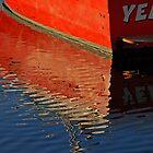 """Yeah"" by Mariann Kovats"
