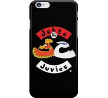 Johto Juvies iPhone Case/Skin