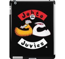 Shiny Johto Juvies iPad Case/Skin