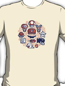 Mario Essentials T-Shirt