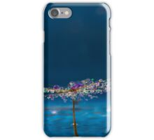 Waterdrop Jewels iPhone Case/Skin