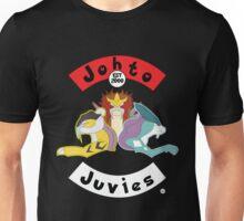Beastie Johto Juvies Unisex T-Shirt
