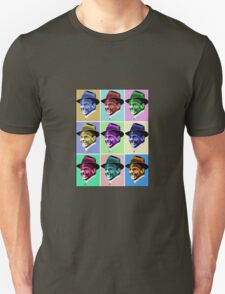 Frank Sinatra Pop Art T-Shirt