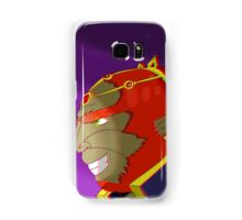 LORD OF DARKNESS POSTER Samsung Galaxy Case/Skin