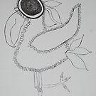 Birdie  by Rachel B