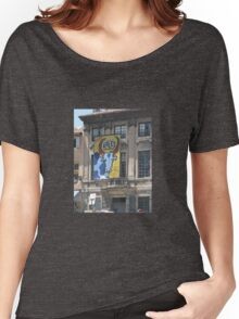 ARLES THE CITY OF BULLS - FRANCE Women's Relaxed Fit T-Shirt