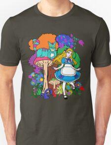 Wonderland Memories T-Shirt