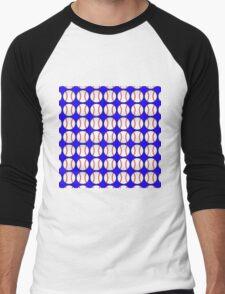 BASEBALL-2 Men's Baseball ¾ T-Shirt