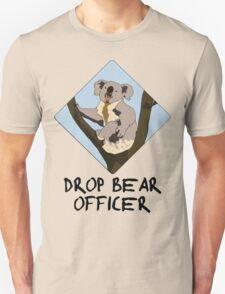 Drop Bears Preservation Society Unisex T-Shirt