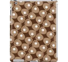 BASEBALL-4 iPad Case/Skin
