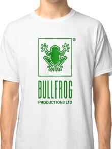 Bullfrog Classic T-Shirt