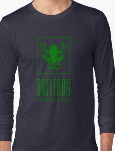 Bullfrog Long Sleeve T-Shirt