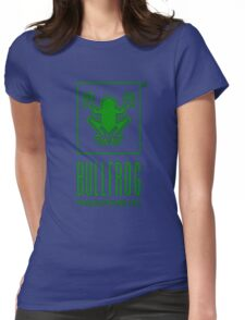 Bullfrog Womens Fitted T-Shirt