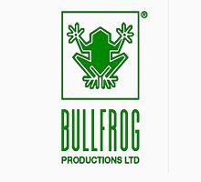 Bullfrog Unisex T-Shirt