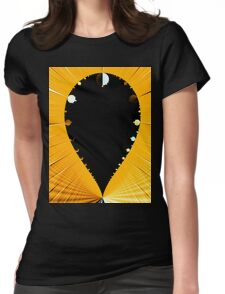 Halo III Womens Fitted T-Shirt