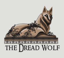 DA:I - The Dread Wolf by Rhaenys