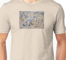 The Point of Confluence 4 Unisex T-Shirt