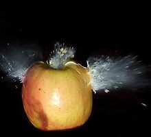 Highspeed Apple I by Andrew Holford