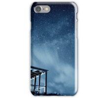 Vast Blue iPhone Case/Skin