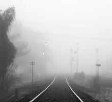 Smoke Haze by Andrew Holford