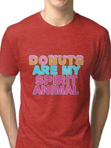 Spirit Animal Tri-blend T-Shirt
