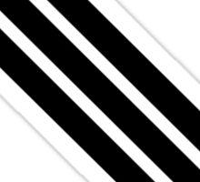 Black pencil Sticker