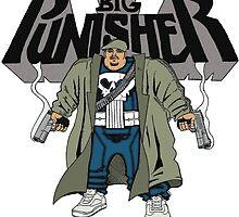 BIG Punisher by ibukimasta