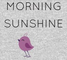 Morning Sunshine Kids Clothes