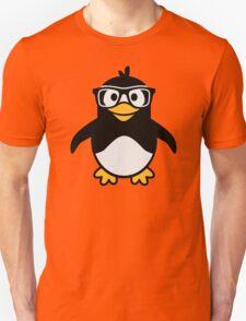 Penguin glasses T-Shirt