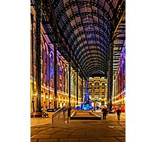 Hay's Galeria, London, England Photographic Print