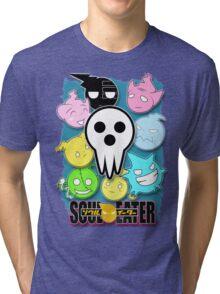 Soul Eater Tri-blend T-Shirt