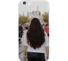 Disneyland Day Dream iPhone Case/Skin